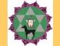 Mandala hartchakra
