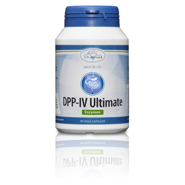 Vitakruid DPP-IV Ultimate (90 capsules)