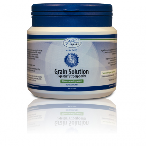 Vitakruid Grain Solution (240 gram)