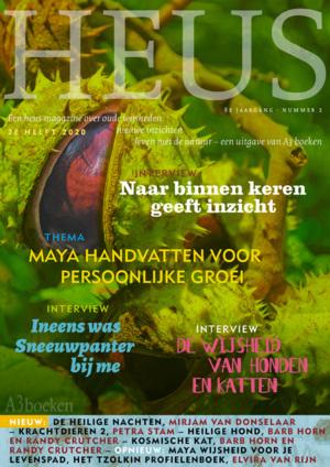 HEUS Magazine 2e helft 2020