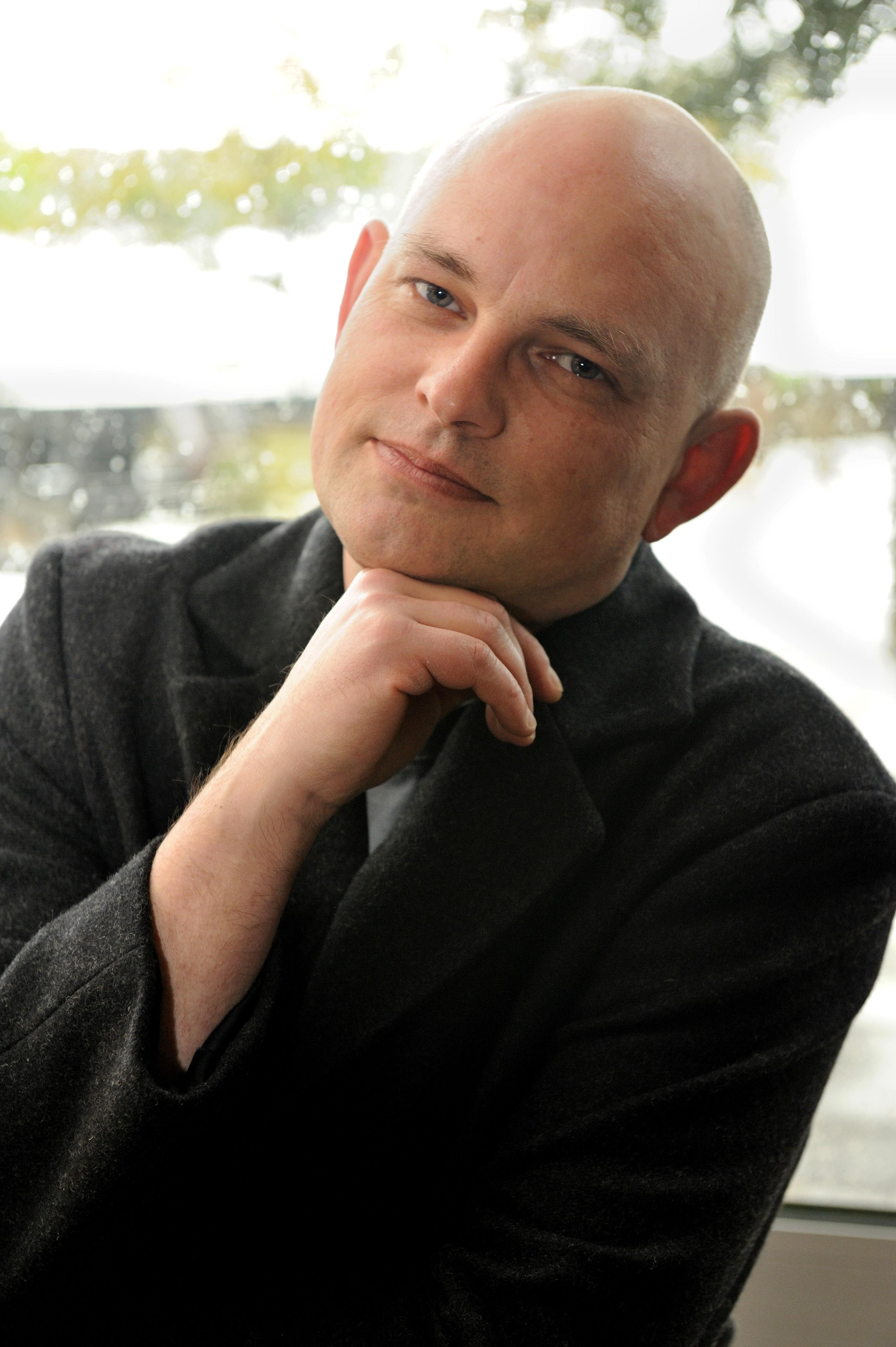 Rob Greuter