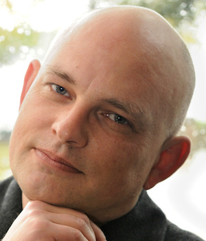 Rob M.M. Greuter