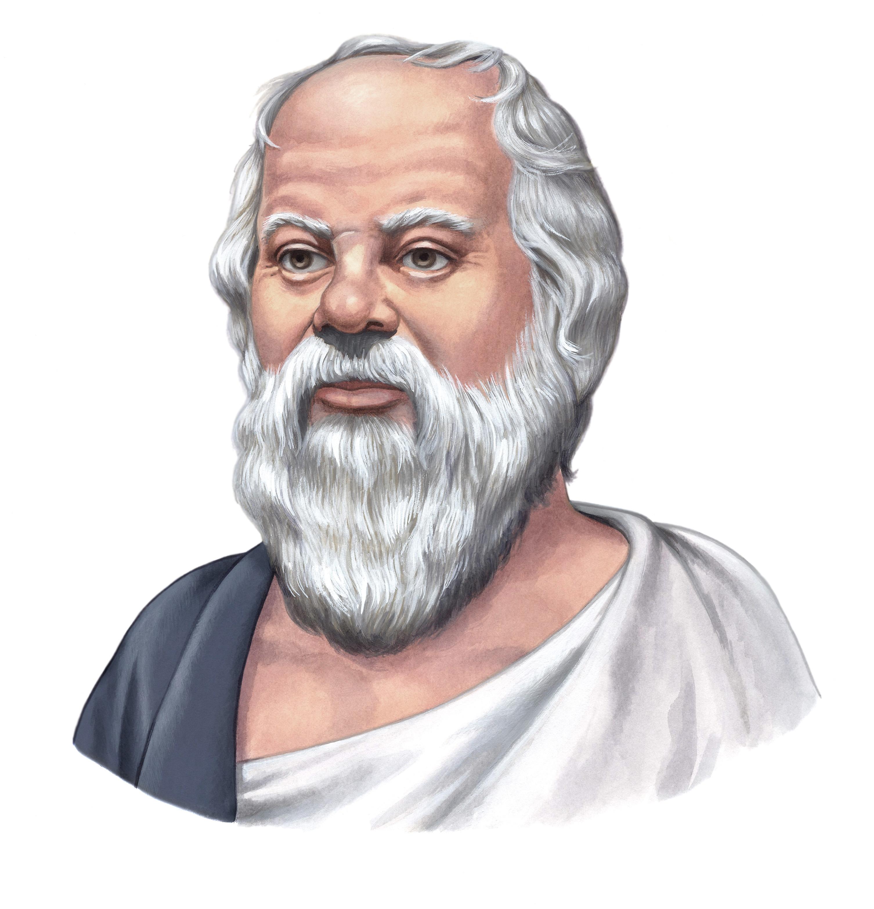 Citaten Socrates : Socratische filters