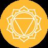 Chakra 3 affirmatie Moed (geel)