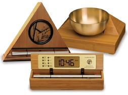 Zen Alarm clocks!