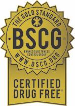 BSCG certificaat