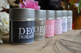 Ohm Collection Deo Dorant!