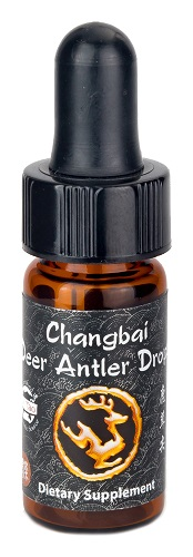 Changbai Deer Antler Mini Drops