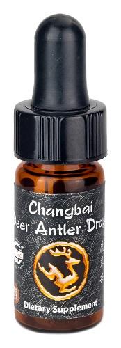 Changbai Deer Antler Mini Drops