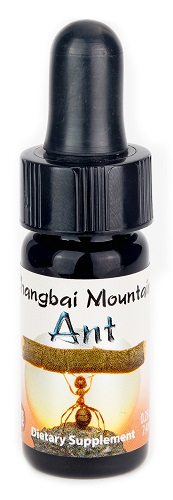 Changbai Mountain Ant Mini Drops