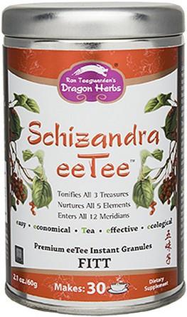 Dragon Herbs Schizandra eeTee