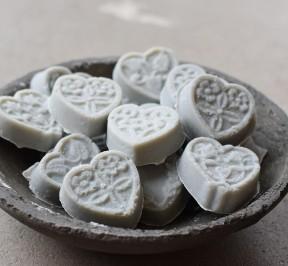 Healing Arts LOVE soap