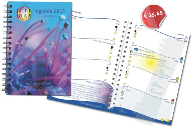 Julejaar Agenda 2013
