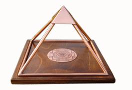 Meru-Piramide klein