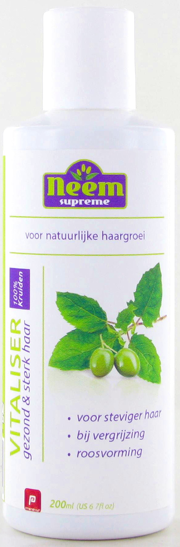 Neem Supreme Hair Vitaliser (200ml)