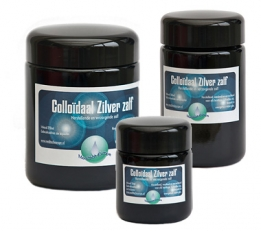 Colloïdaal Zilverzalf Essence