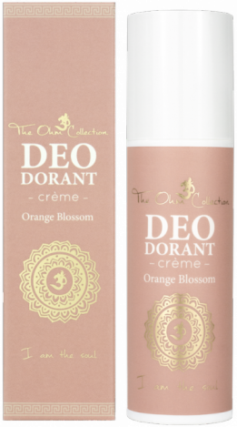 Deo Dorant Creme Orange Blossom
