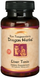 Dragon Herbs Liver Tonic