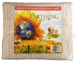 Plush Pad mini-Throw