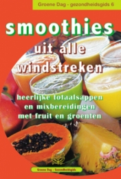 Smoothies uit alle windstreken