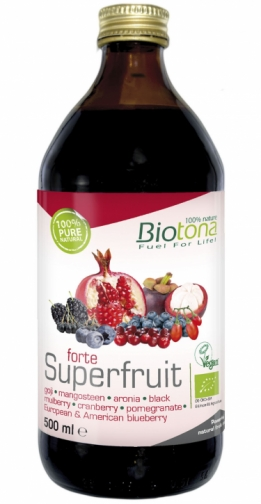 Bio Superfruit forte