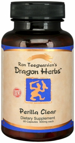 Dragon Herbs Perilla Clear