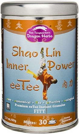 Dragon Herbs Shaolin Inner Power eeTee