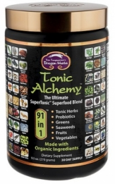 Dragon Herbs Tonic Alchemy 2.0
