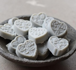 Healing Arts LOVE soap 30 gram