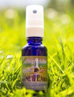 The New Earth Spray