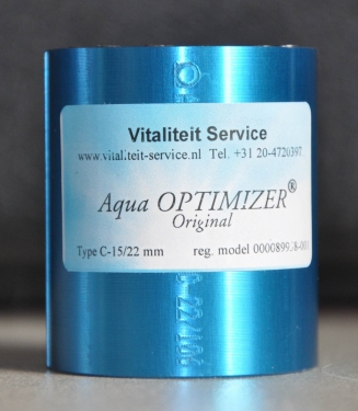 Aqua Optimizer C-25