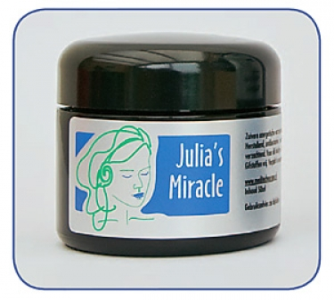 Julia's Miracle Cr�me 50ml