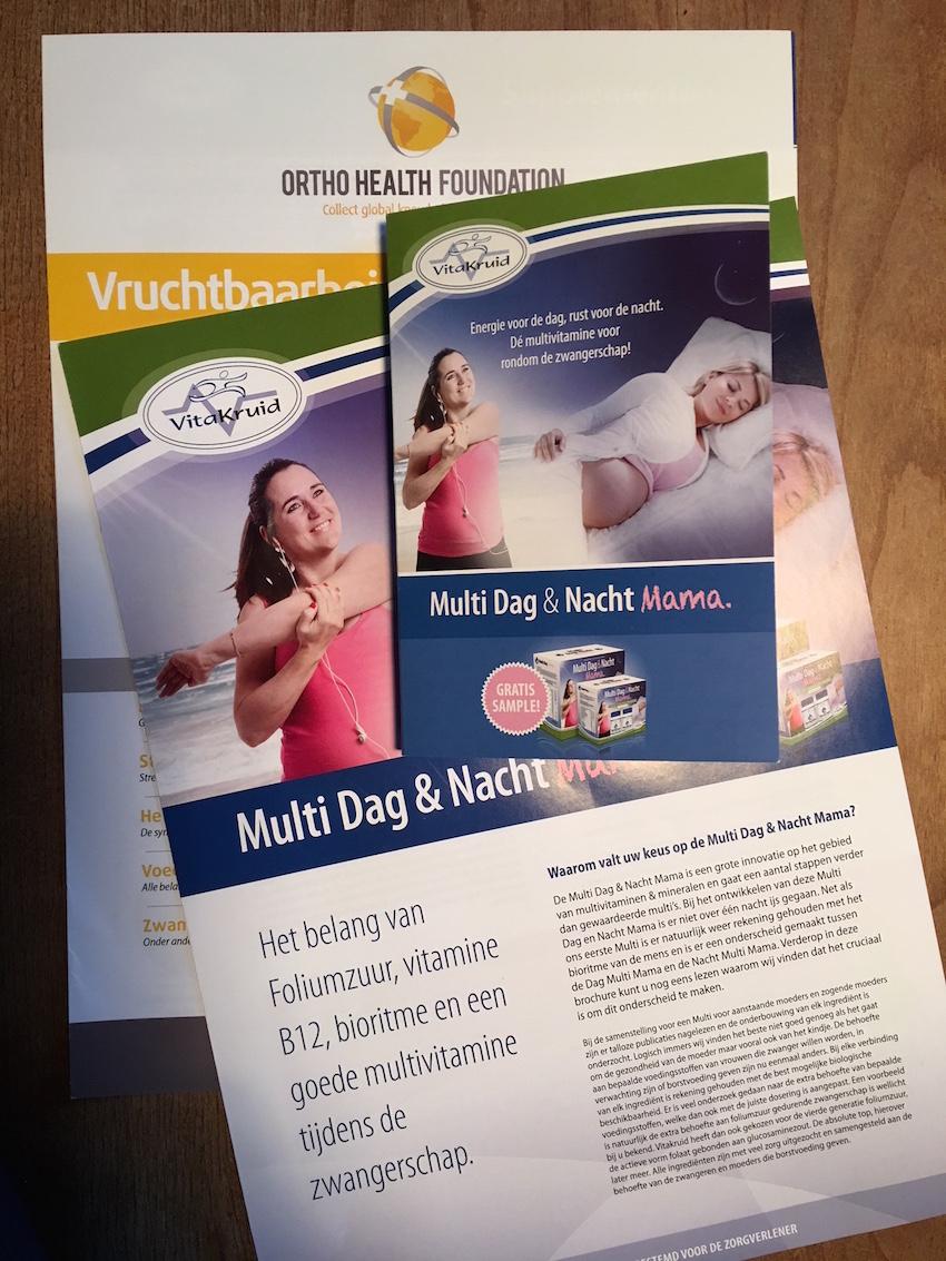 Proefpakket Multi Dag & Nacht Mama