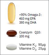 Omega 3 vetzuren